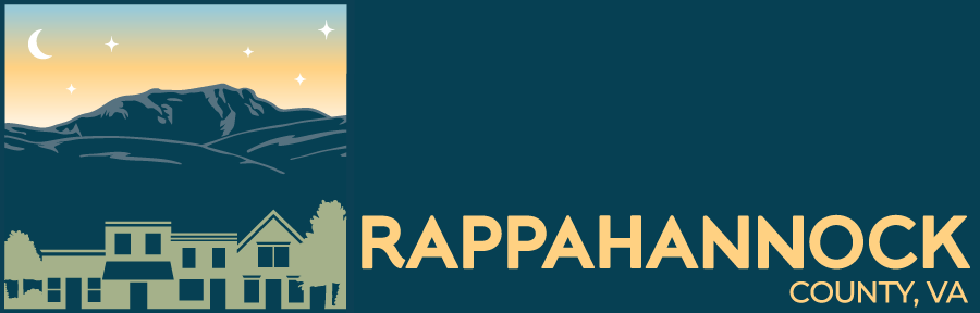 Rappahannock County VA
